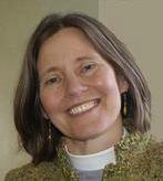 Rev. Jane Gould, St Stephens