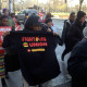 Boston Workers Support #StrikeFastFood